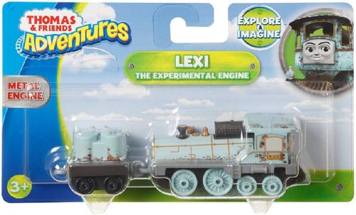 Thomas  & Freinds Adventures Lexi